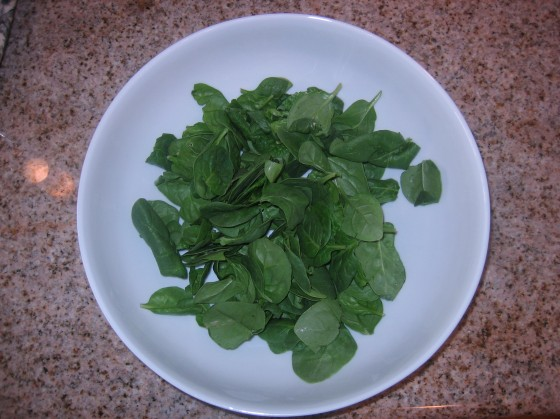 SpinachSalad4