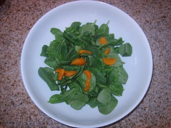 SpinachSalad5