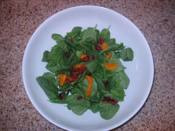 SpinachSalad6