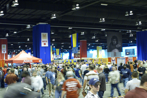 Great American Beer Festival 2009